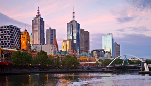 Australia Working Holiday Visa | Melbourne | Ireland