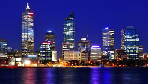 Australia Working Holiday Visa | Perth | Ireland